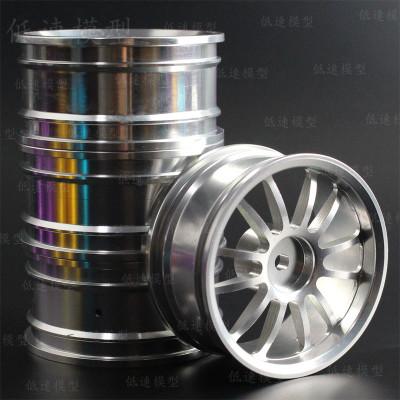 Jantes aluminium et pneus route hsp 1-10 - idée cadeau