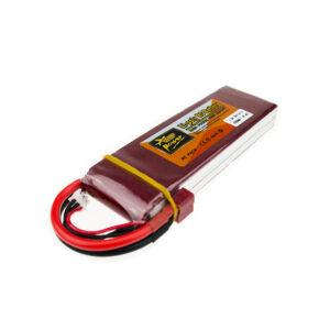 Batterie Lipo 2S 7,4V 4200 mAh 40C