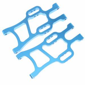 Bras de suspension arrière HSP 1/10 Brontausorus 94108 94188 94111